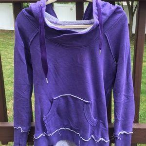 Vintage lululemon pullover hoodie